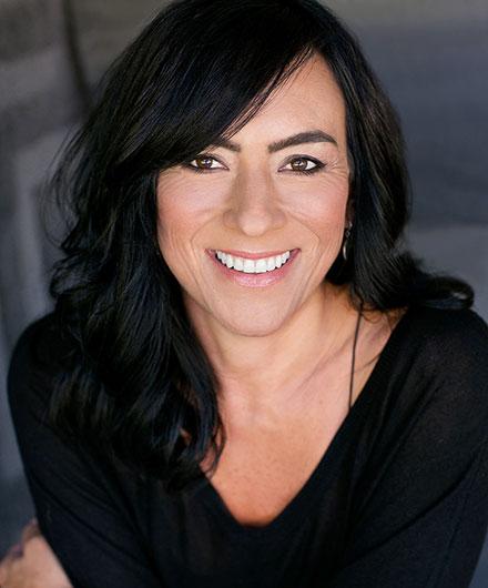 Michelle Corey